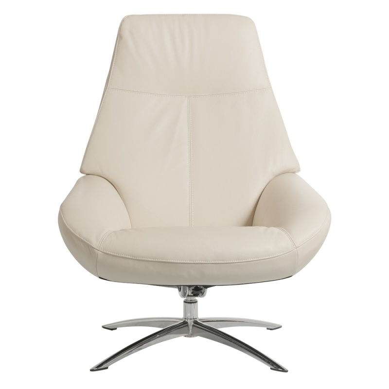 Fauteuil Relaxation Design Au Style Scandinave OSLO Fauteuil Relax - Fauteuil relax suedois