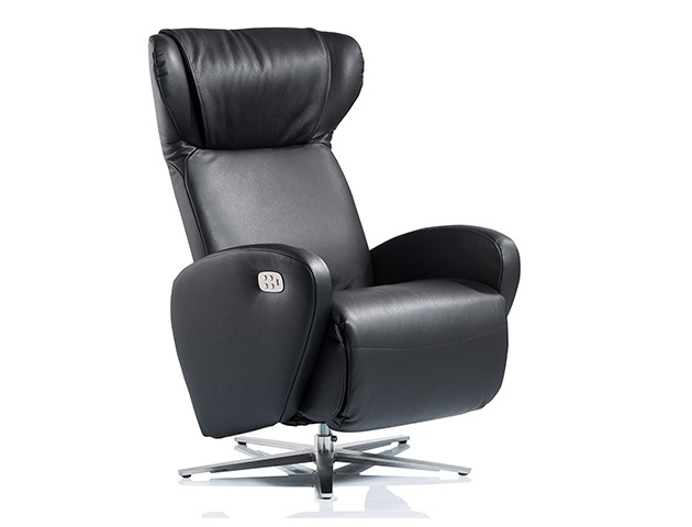 Fauteuil relaxation FJORD 2 moteurs