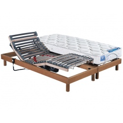 Ensemble relaxation massif CONFORTEO + CELESTE
