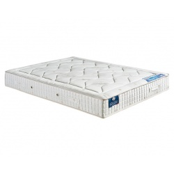 Matelas 100% latex naturel CARESSE