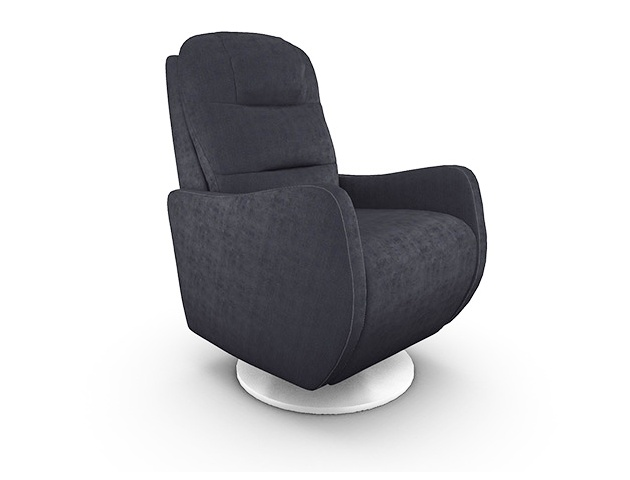 Fauteuil relaxation 2 moteurs CALIFORNIA