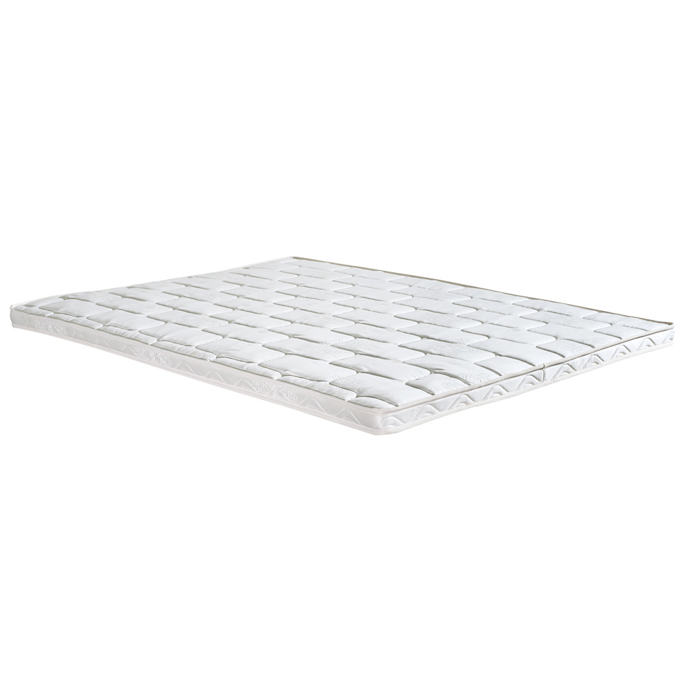 Surmatelas latex, Dimensions: 180x200cm