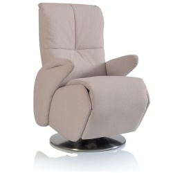 Fauteuil relaxation 2 moteurs ONTARIO