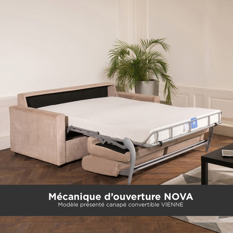 canap convertible bon matelas perfect x with canap convertible bon matelas amazing bon canape. Black Bedroom Furniture Sets. Home Design Ideas