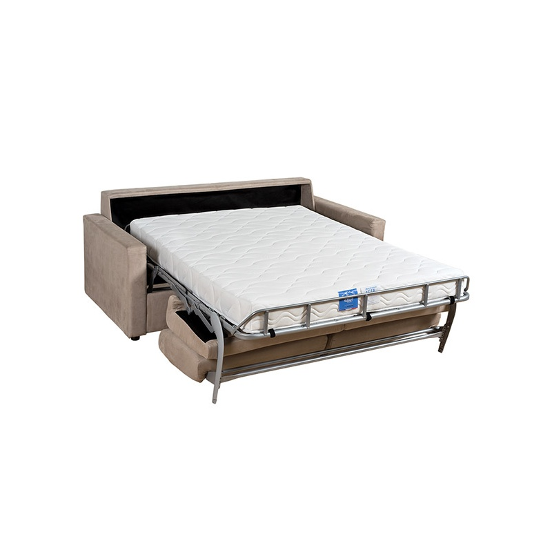 matelas latex pour convertible cassiopee matelas canap convertible. Black Bedroom Furniture Sets. Home Design Ideas